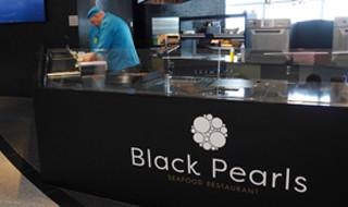 10% de réduction <p>Restaurant spécialisé dans les produits de la mer et proposant des sushis frais</p>