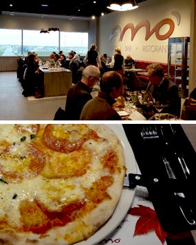 10% de réduction <p>Restaurant italien o&ugrave; vous d&eacute;gusterez un plat de p&acirc;tes, un d&eacute;licieux risotto, une pizza ou une salade</p>
