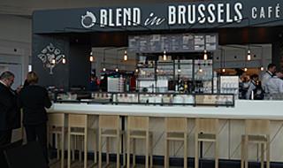 10% de réduction <p>Restaurant proposant des spécialités belges et le petit-déjeuner</p>