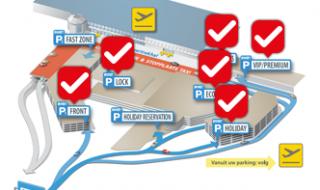 10% korting <p>In de 6 parkings van Interparking bij een elektronische betaling</p>