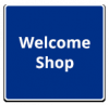 Welcome Shop